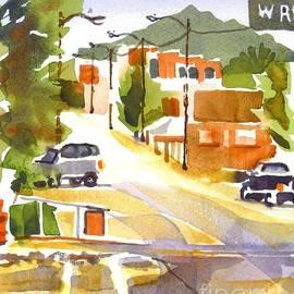 Kip DeVore - Main Street Ironton Missouri 2