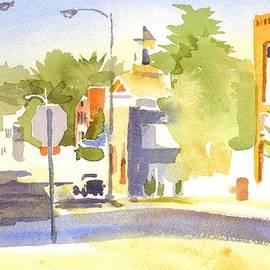 Kip DeVore - Main Street South