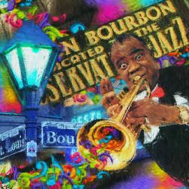 Kevin Rogerson - Maison Bourbon
