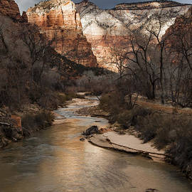 Rob Travis - Majestic Mountains-Zion