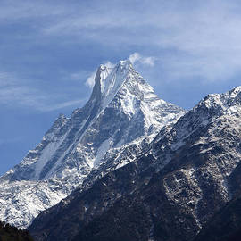 Aidan Moran - Majestic Peak