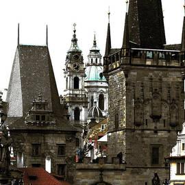 Ira Shander - Majestic Prague