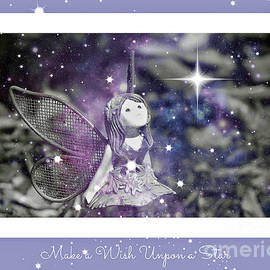 Lila Fisher-Wenzel - Make a Wish Upon a Star