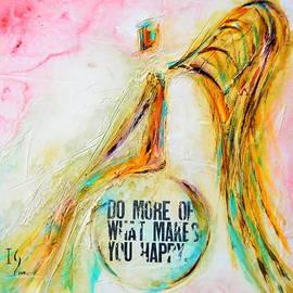 Ivan Guaderrama - Making you happy