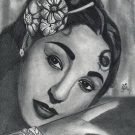 Bobby Dar - Mala Sinha