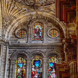 Rene Triay Photography - Malaga Cathedral IV
