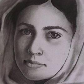 Amber Stanford - I Am Malala