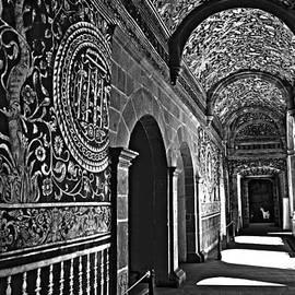 John  Bartosik - Malinalco Ex Convento