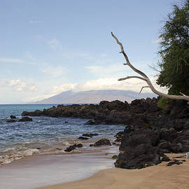 Teresa Zieba - Maluaka Beach Maui Hawaii