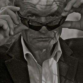 Andrzej Goszcz  - Mambo No.5.Doctor Faustus. Viewed 218 Times .