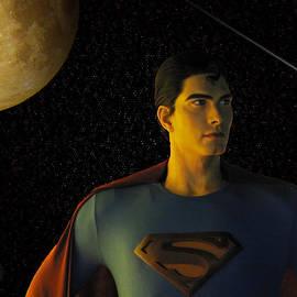 David Dehner - Man of Steel