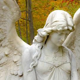 Patsy Zedar - Manchester Angel