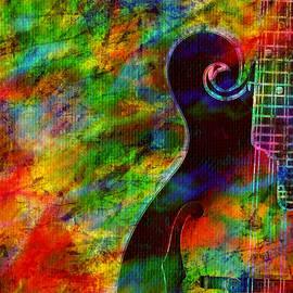 Ally  White - Mandolin Magic