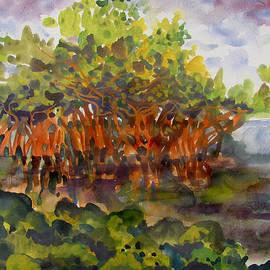 James Huntley - Mangrove
