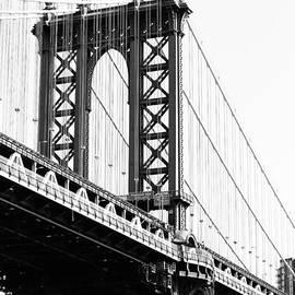 Robert Yaeger - Manhattan Bridge