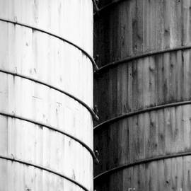 James Aiken - Manhattan Water Tank 2