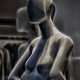 Robert Ullmann - Mannequins