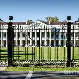 Kathleen K Parker - Manresa House of Retreats in Convent Louisiana