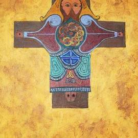 Nigel Radcliffe - Celtic Crucifixion