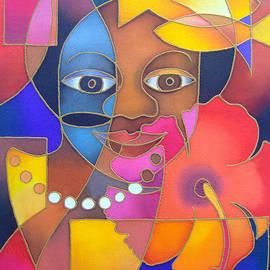 Maria Rova - Marama Ni Viti - Fijian Woman