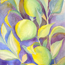 Teresa Ascone - Marana Lemon Tree