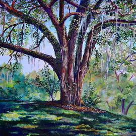 AnnaJo Vahle - Marcus Oak