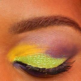 Michael Hoard - Mardi Gras 2014 Eye See Colors Of Mardi Gras
