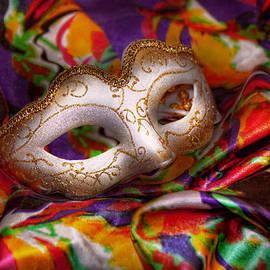 Mike Savad - Mardi Gras - Celebrating Mardi Gras