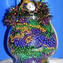 Joseph Baril - Mardi Gras Celebration