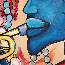 Guilbeaux Gallery - Mardi Gras Jazz