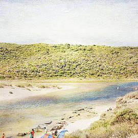 Elaine Teague - Margaret Rivermouth in Western Australia
