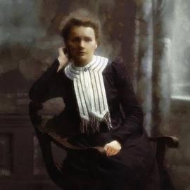 Gun Legler - Marie Curie