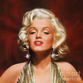 Dick Bobnick - Marilyn