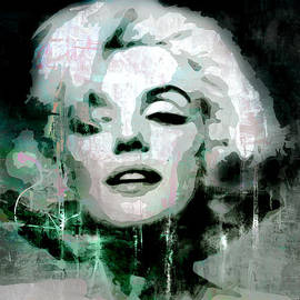 Kim Gauge - Marilyn