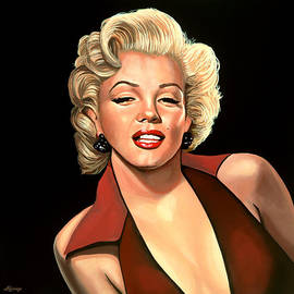 Paul Meijering - Marilyn Monroe 4