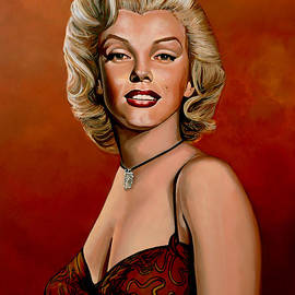 Paul Meijering - Marilyn Monroe 6