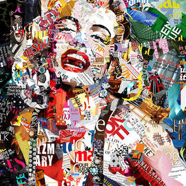 Ari Mulya - Marilyn Monroe