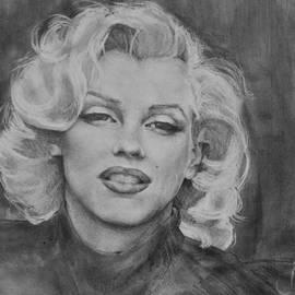 Jani Freimann - Marilyn Monroe