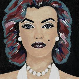 Kathleen Sartoris - Marilyn Monroe