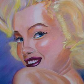 Leona Borge - Marilyn Monroe