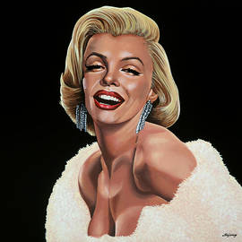 Paul Meijering - Marilyn Monroe