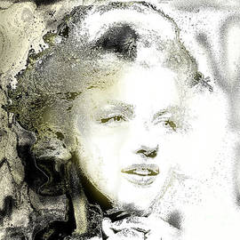Airton Sobreira - Marilyn Monroe T