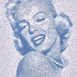 Catherine Lott - Marilyn Monroe Tribute