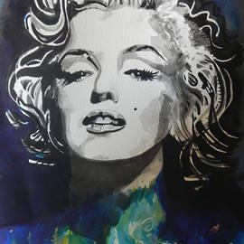 Chrisann Ellis - Marilyn Monroe..2