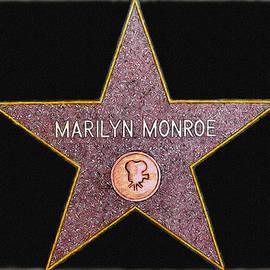 Bob and Nadine Johnston - Marilyn Monroe