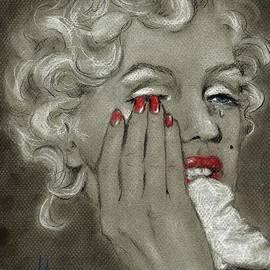P J Lewis - Marilyn