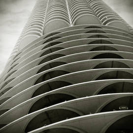 Christine Till - Marina City Chicago IL