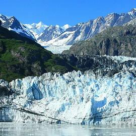 Frank Townsley - Marjorie Glacier