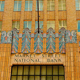 Kristia Adams - Market Street National Bank II