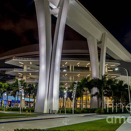 Rene Triay Photography - Marlins Park Stadium Miami 12
